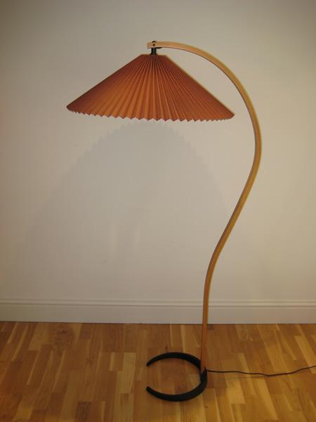 Caprani Danish Standard Lamp